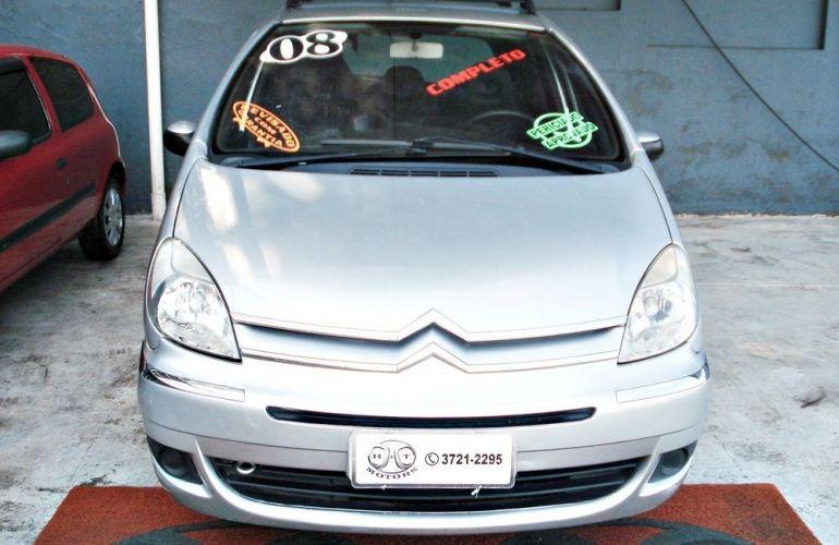 Citroën Xsara Picasso 2.0 I Glx 16v - Foto #1