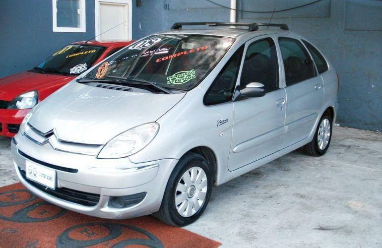 Citroën Xsara Picasso 2.0 I Glx 16v - Foto #2