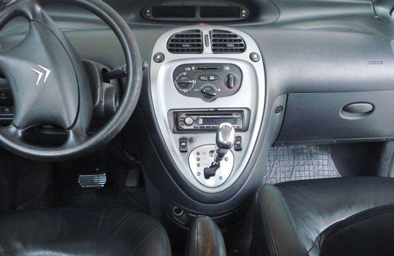 Citroën Xsara Picasso 2.0 I Glx 16v - Foto #6