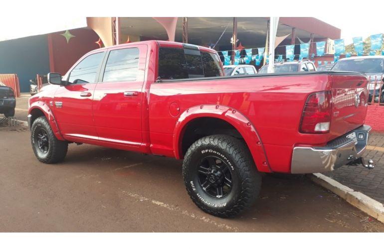 Dodge Ram 2500 CD 6.7 4X4 Laramie - Foto #3
