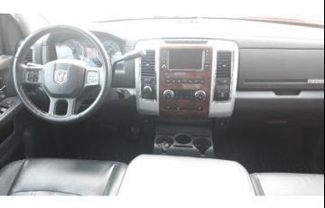 Dodge Ram 2500 CD 6.7 4X4 Laramie - Foto #4