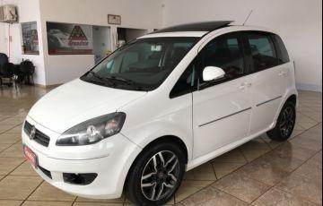 Fiat Idea Sporting 1.8 16V E.TorQ (Flex)