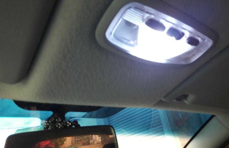 Ford Fiesta Hatch SE 1.0 RoCam (Flex) - Foto #3