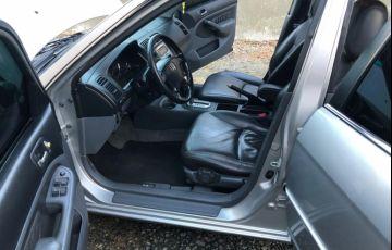 Honda Civic Sedan EX 1.7 16V (Aut) - Foto #9
