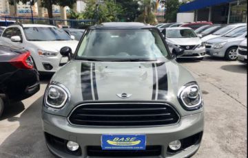 Mini Cooper Countryman 1.5 Turbo