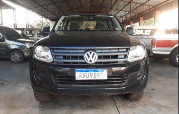 Volkswagen Amarok 2.0 CD SE 4x4