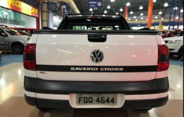 Volkswagen Cross 1.6 Mi Total Flex 8V Ce - Foto #4