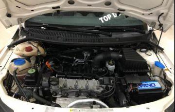 Volkswagen Cross 1.6 Mi Total Flex 8V Ce - Foto #8