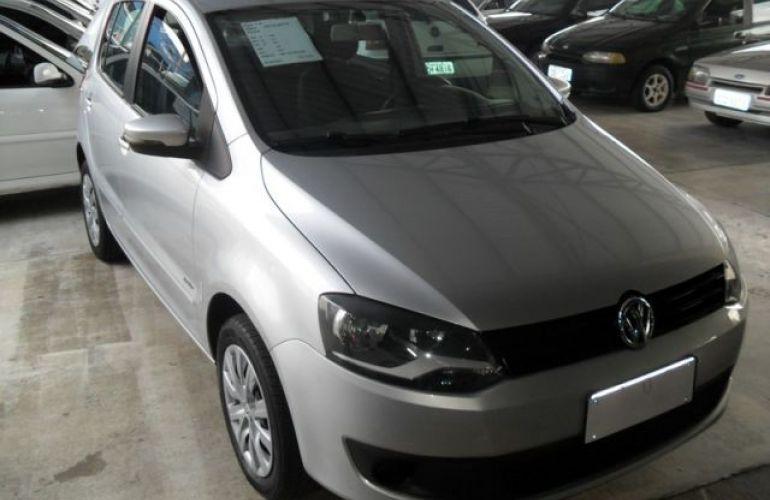 Volkswagen Fox 1.0 Mi 8V Total Flex - Foto #3