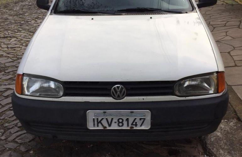 Volkswagen Gol Special 1.0 MI 2p - Foto #6