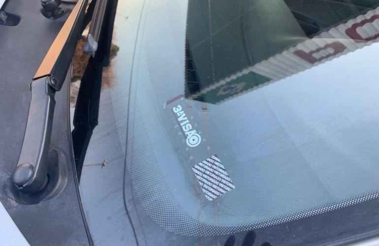 Volkswagen Saveiro Highline 1.6 MSI CD (Flex) - Foto #5