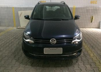 Volkswagen SpaceFox 1.6 8V Trend I-Motion (Flex) - Foto #6