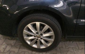 Volkswagen SpaceFox 1.6 8V Trend I-Motion (Flex) - Foto #3