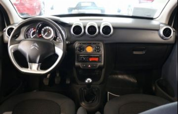 Citroën C3 Exclusive 1.5 8V (Flex) - Foto #4