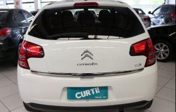 Citroën C3 Exclusive 1.5 8V (Flex) - Foto #9