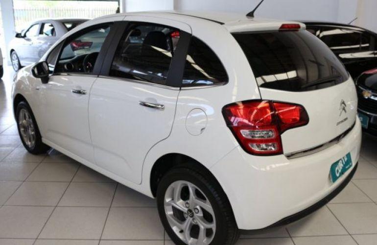 Citroën C3 Exclusive 1.5 8V (Flex) - Foto #10