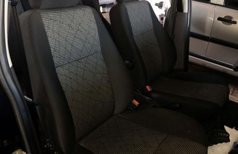 Ford Ecosport XLT 2.0 16V (Flex) - Foto #8