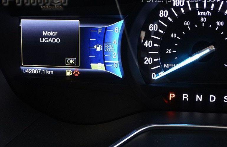 Ford Fusion Titanium EcoBoost FWD 2.0 GTDI - Foto #6