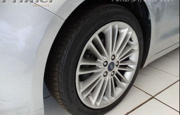 Ford Fusion Titanium EcoBoost FWD 2.0 GTDI - Foto #9