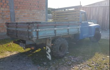 Ford Rural 2.3 - Foto #5
