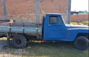 Ford Rural 2.3 - Foto #7