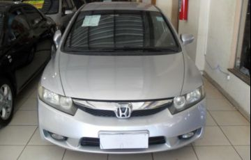 Honda Civic EXS 1.8 16V