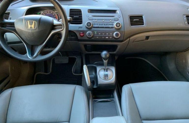 Honda Civic LXS 1.8 16V Flex - Foto #4