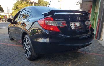 Honda Civic LXR 2.0 i-VTEC (Aut) (Flex) - Foto #9