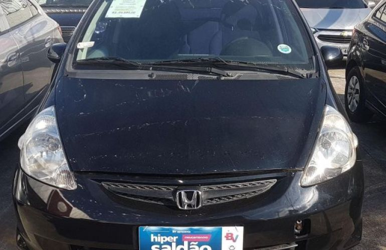 Honda Fit LXL 1.4 16V Flex - Foto #1