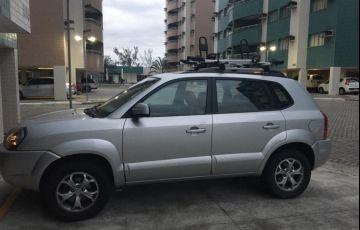 Hyundai Tucson GLS 2.0 16V (Flex) (aut) - Foto #3