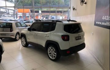 Jeep Renegade Limited 1.8 Flex - Foto #2