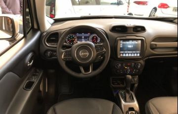 Jeep Renegade Limited 1.8 Flex - Foto #3