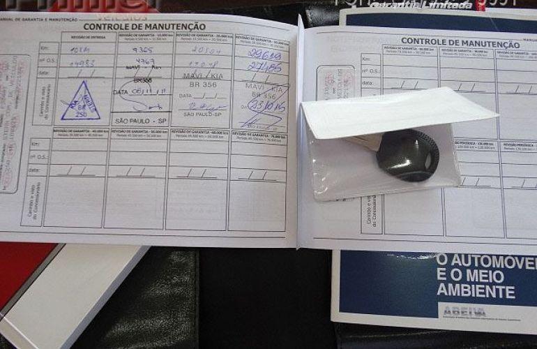 Kia Sportage LX 4X2 2.0 16V - Foto #9