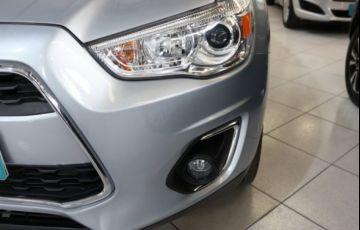 Mitsubishi ASX 4WD 2.0 16V - Foto #2