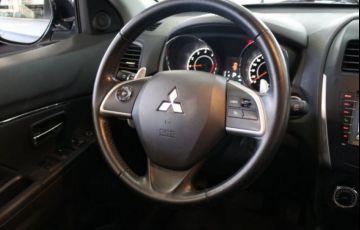 Mitsubishi ASX 4WD 2.0 16V - Foto #10