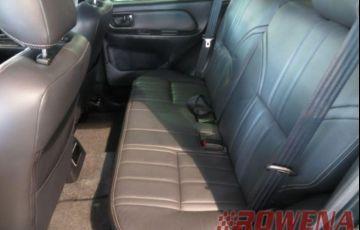 Mitsubishi Pajero TR4 4X4 2.0 16V Flex - Foto #7