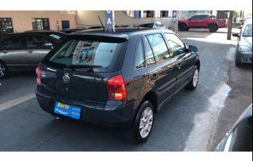 Volkswagen Gol City Trend 1.0 (G4) (Flex) - Foto #3