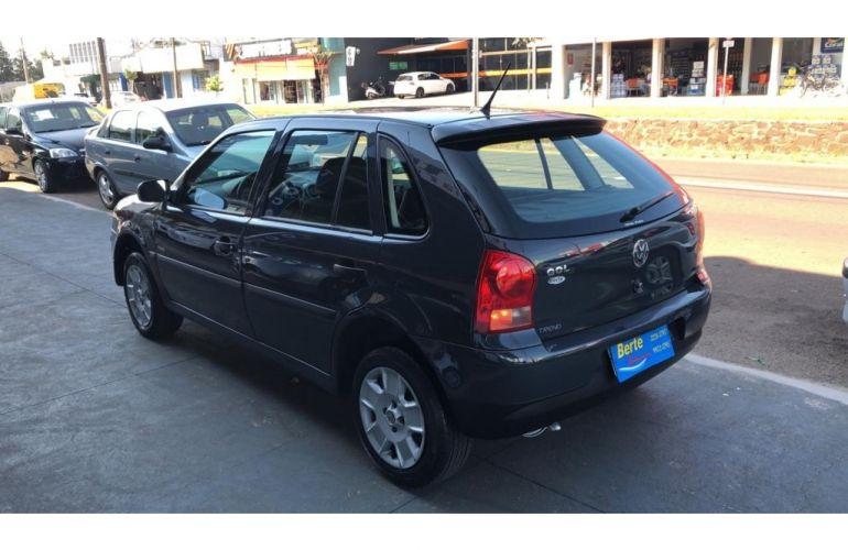 Volkswagen Gol City Trend 1.0 (G4) (Flex) - Foto #5
