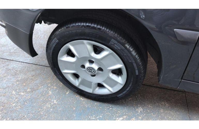 Volkswagen Gol City Trend 1.0 (G4) (Flex) - Foto #7