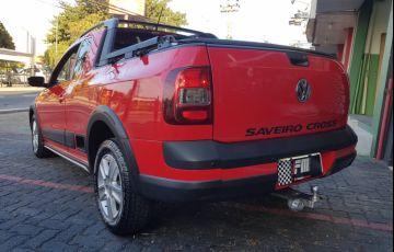 Volkswagen Saveiro Cross 1.6 (Flex) (cab. estendida) - Foto #8