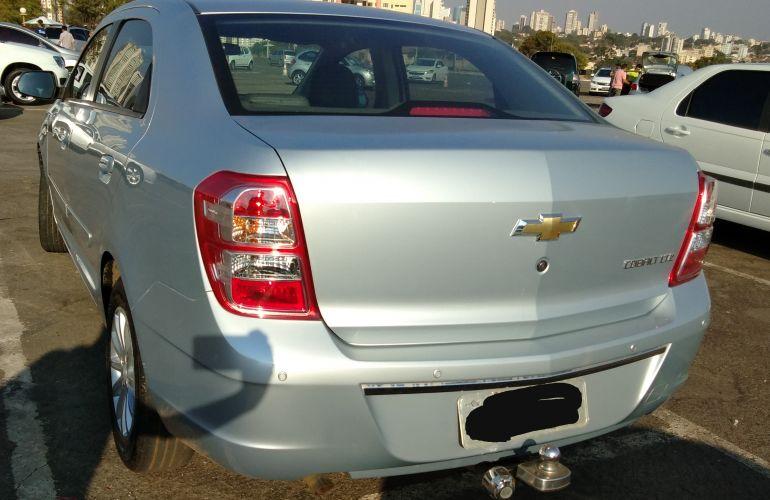 Chevrolet Cobalt LTZ 1.4 8V (Flex) - Foto #2