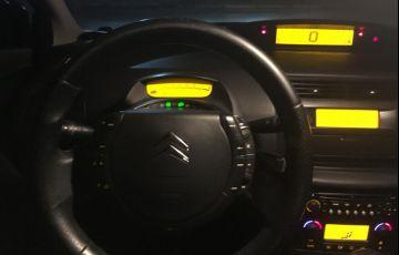 Citroën C4 GLX 2.0 (aut) (flex) - Foto #2