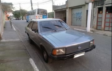 Ford Corcel II Sedan  1.6