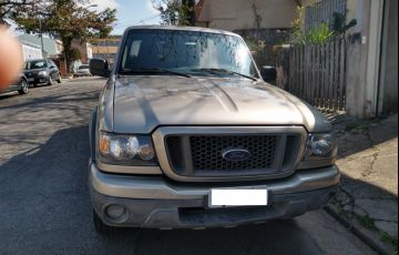 Ford Ranger XLS 4x2 2.3 16V (Cab Dupla) - Foto #2
