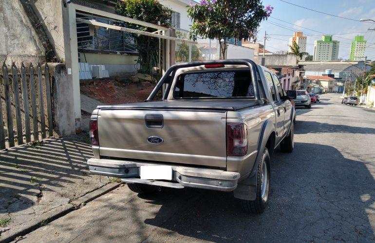Ford Ranger XLS 4x2 2.3 16V (Cab Dupla) - Foto #3