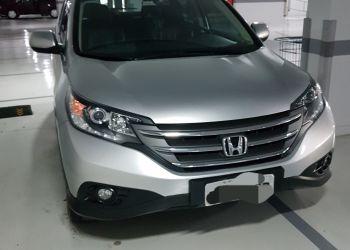Honda CR-V EXL 2.0 16v 4x2 Flexone (Aut) - Foto #1