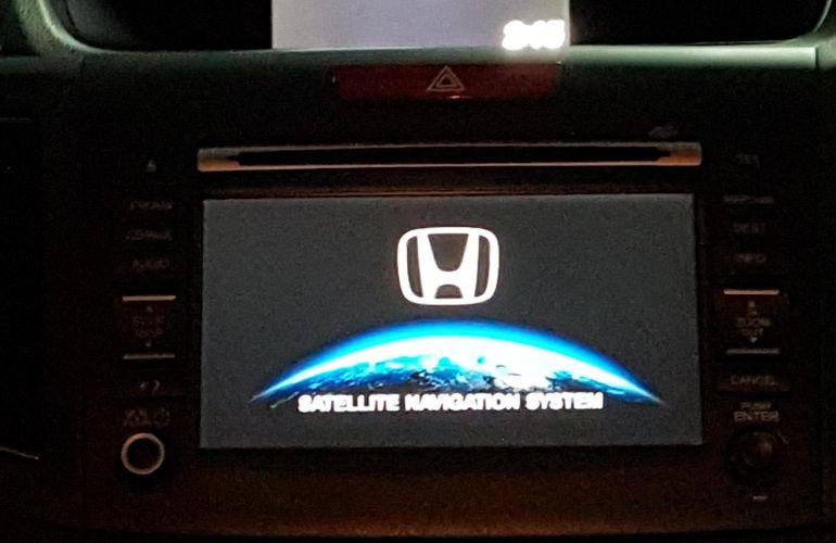 Honda CR-V EXL 2.0 16v 4x2 Flexone (Aut) - Foto #6