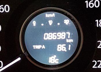 Honda CR-V EXL 2.0 16v 4x2 Flexone (Aut) - Foto #7