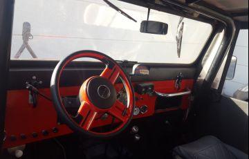 Jeep Wrangler 3.8 V6 - Foto #5