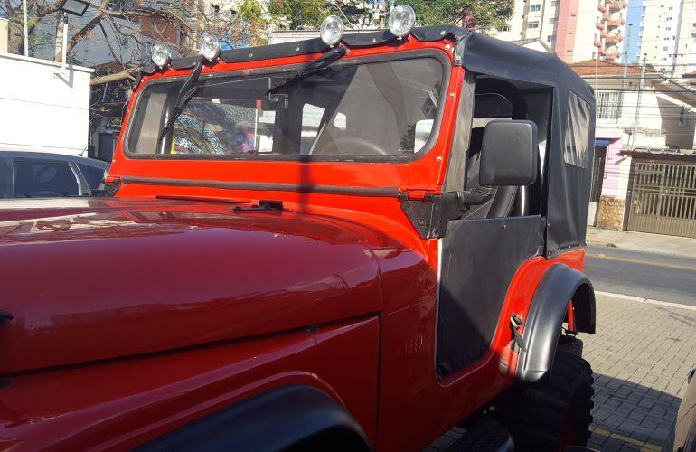 Jeep Wrangler 3.8 V6 - Foto #6